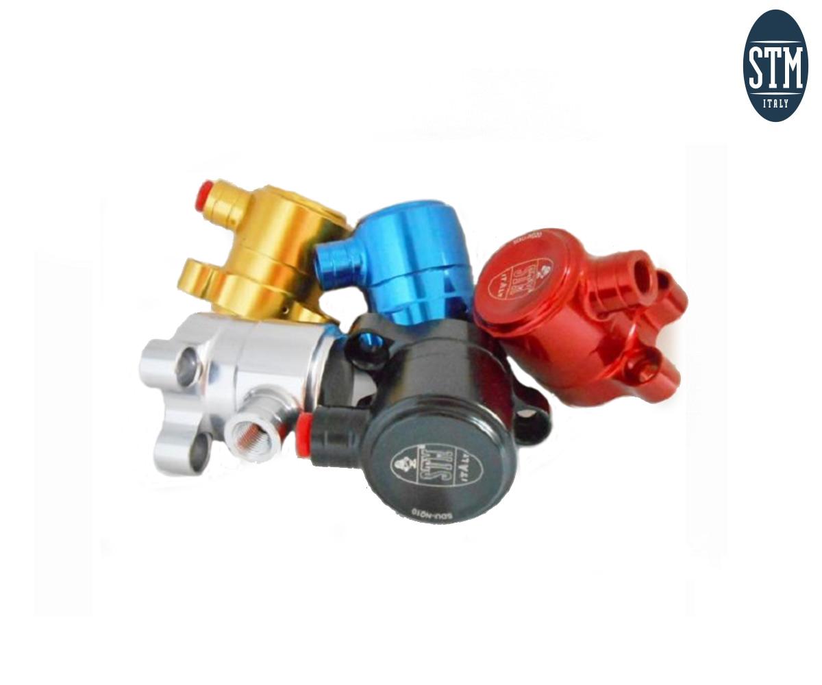 SHN-R020 Clutch Slave Cylinder Diam. 32 Mm Stm Color Red Honda Cbr 1000 Rr 2012 > 2021