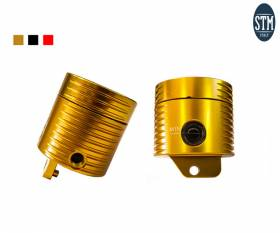 Oil Reservoir Capacity 40Cc F Model Stm Color Gold