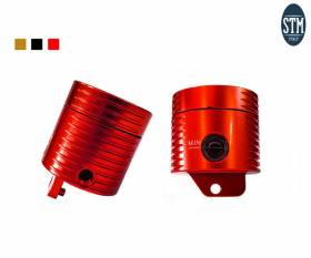 Oil Reservoir Capacity 40Cc F Model Stm Color Red