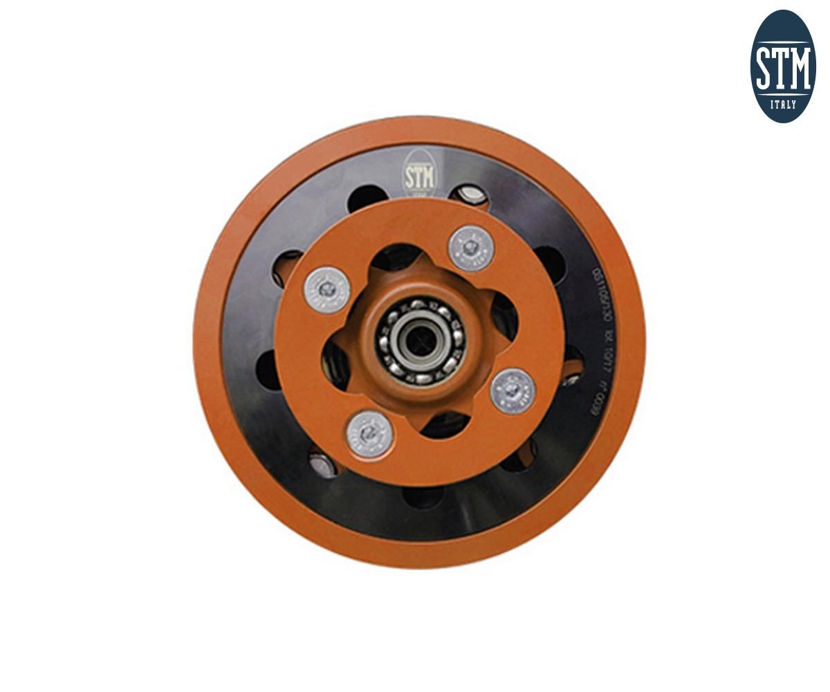 XKT-030_KTM Clg Clutch Stm Color Orange Ktm 125 2019
