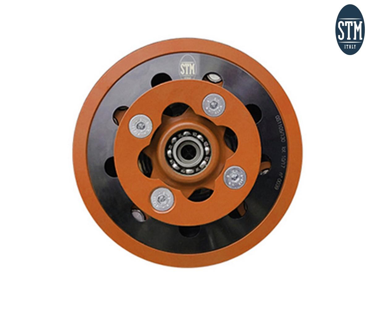 XKT-050_KTM Clg Clutch Stm Color Orange Ktm 450 2019