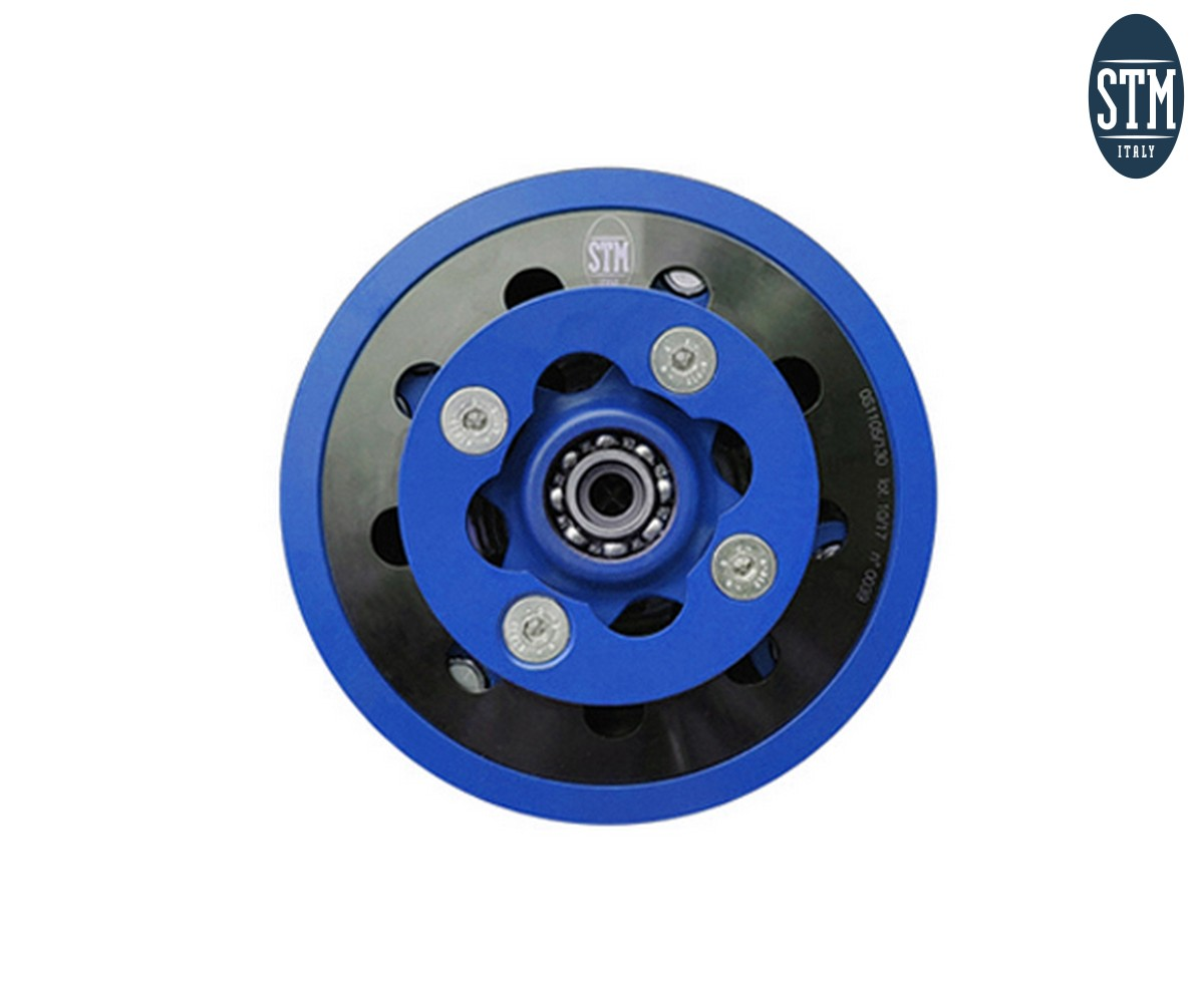 XYA-030 Clg Clutch Stm Color Blue Yamaha 125 2019