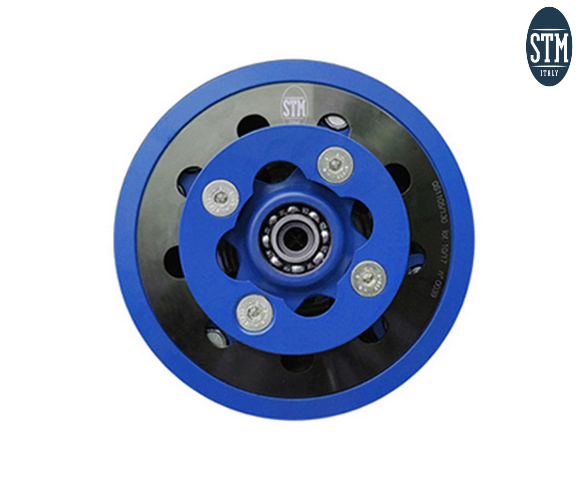 XYA-050 Clg Clutch Stm Color Blue Yamaha 450 2019
