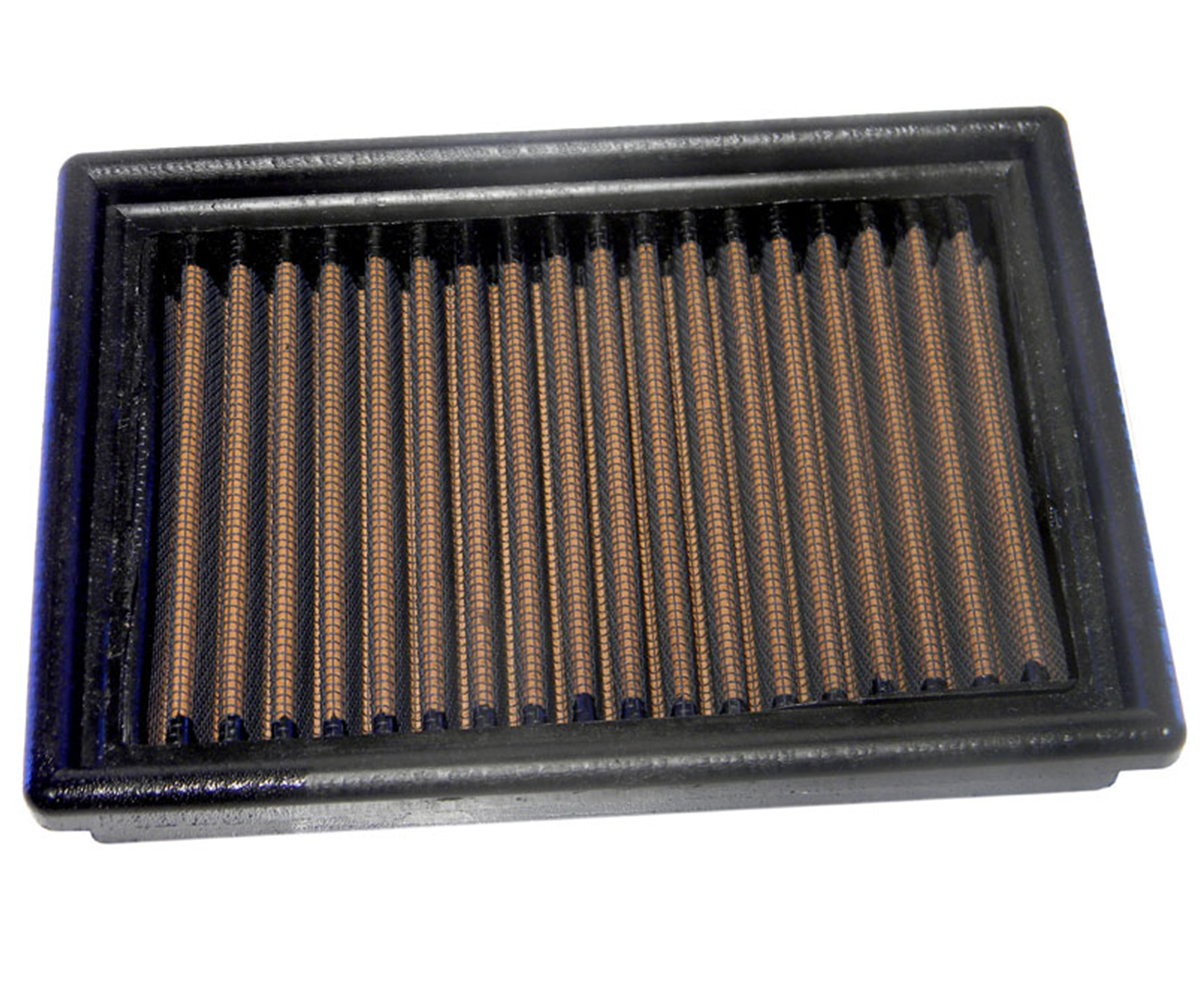 Luftfilter P08 SprintFilter PM05S für Aprilia Tuono V4 R Aprc Abs 1000 2014