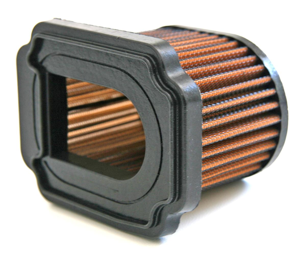 Luftfilter P08 SprintFilter PM138S für Bmw F 650 Cs Scarver 650 2000 > 2007