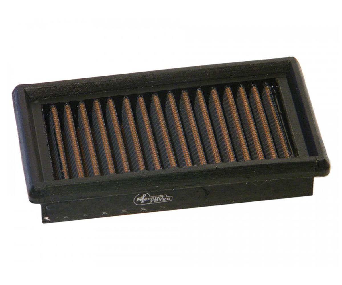 Luftfilter P08 SprintFilter PMK35S für Bmw Hp2 Megamoto 1200 2007 > 2011