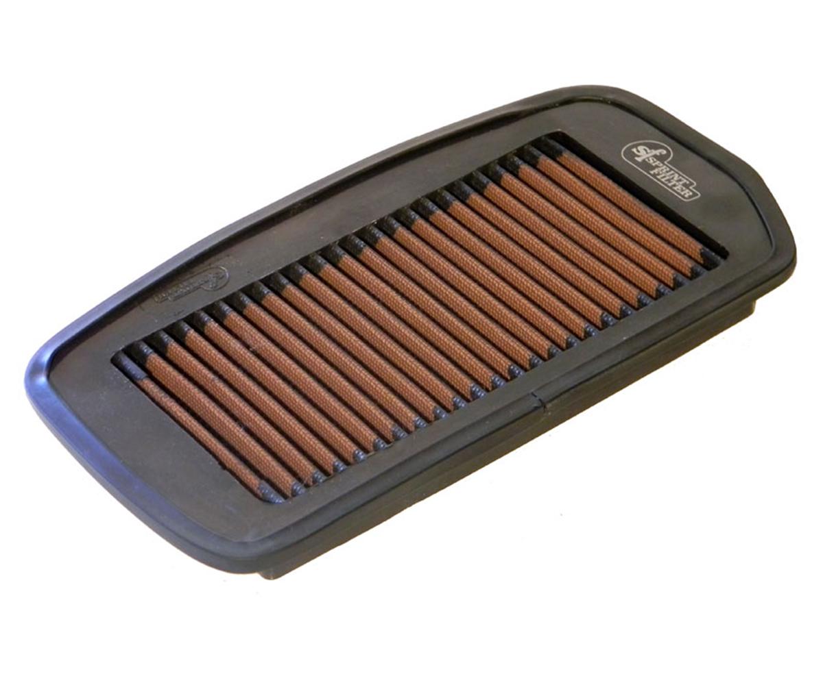 Filtre à air P08 SprintFilter PM71S pour Yamaha Fz6 Ns 600 2005 > 2006