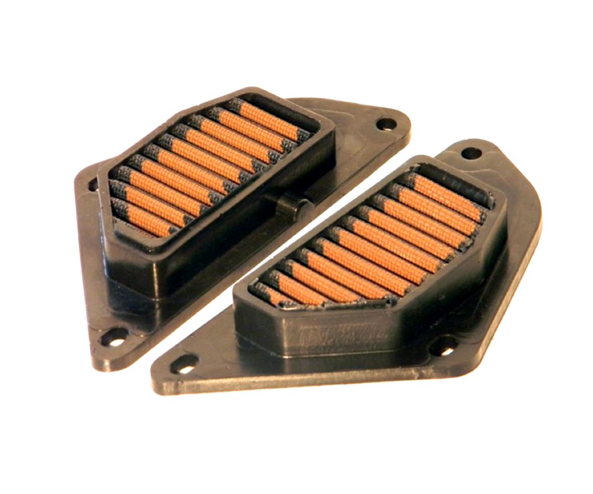Luftfilter P08 SprintFilter SM11S für Ducati 749 749 2003 > 2007
