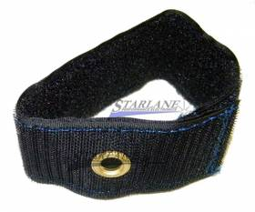 STARLANE Support kit with velcro band for Stealth GPS 2-3-4 Corsaro and ATHON GPS