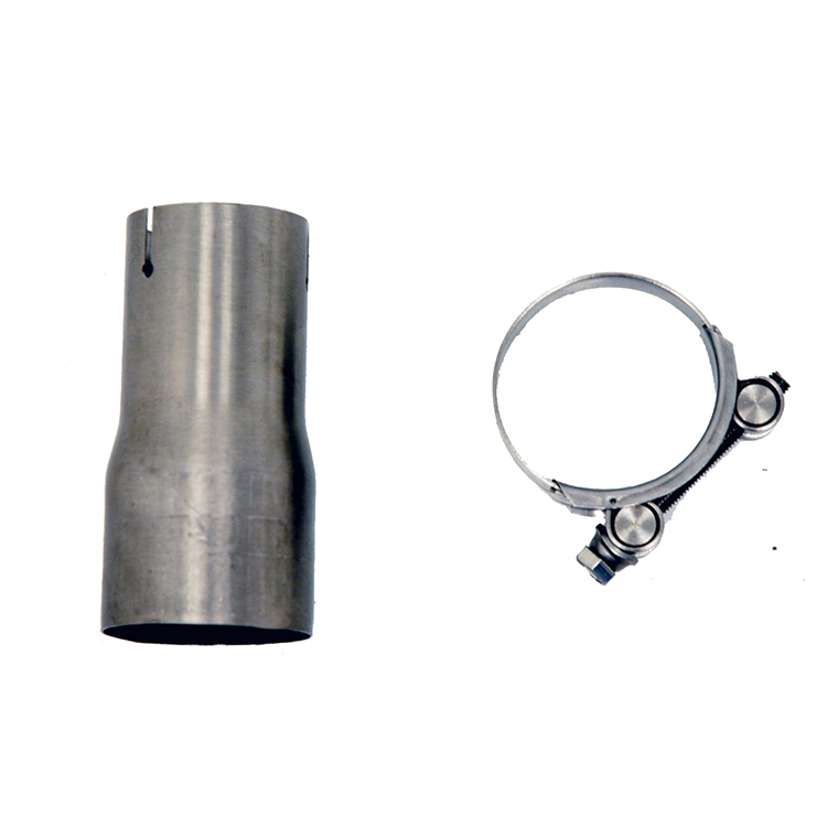 Bmw R 1200 Gs 2005 > 2009 Link Pipe For Bw02 Termignoni Racing Stainless Steel