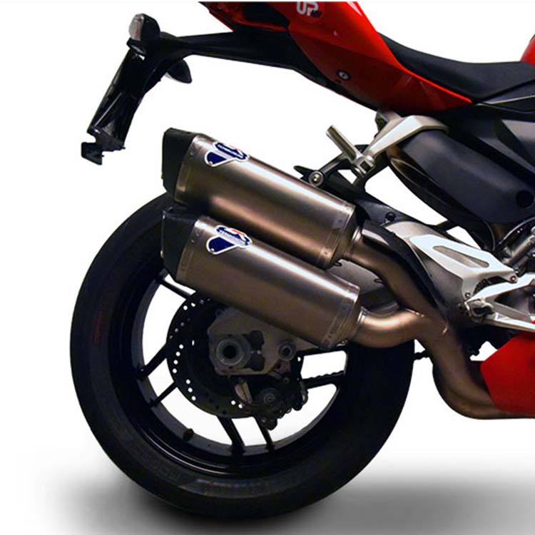 D16908040itc Ducati Panigale 959 2016 2020 Exhausts Termignoni Mufflers Force Titanium Stainless
