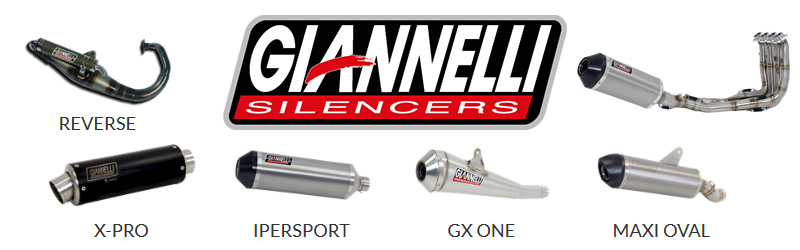 Siannelli silencers