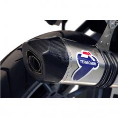 BMW R1200 GS SCARICO TERMIGNONI TERMINALE RELEVANCE