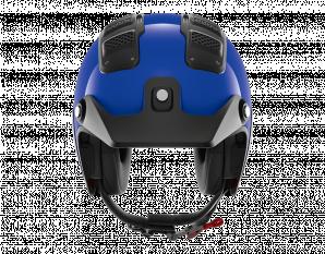 CASCO SHARK ATV-DRAK BLANK HE2500BLU