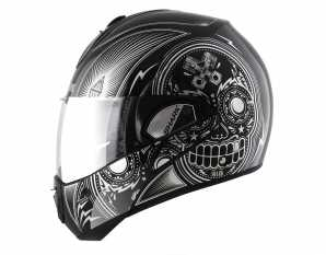 CASCO SHARK EVOLINE SERIES3 MEZCAL CHROME HE9348KUK