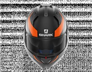 CASCO SHARK EVO-ONE 2 KRONO MAT HE9709KOW