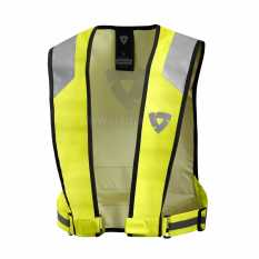 REVIT GILET CONNECTOR HV FAR039 NEON YELLOW