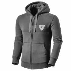 REVIT CARDIGAN NIXON FFC034 DARK GREY