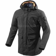 REVIT CHAQUETA WILLIAMSBURG FJT214 NEGRO