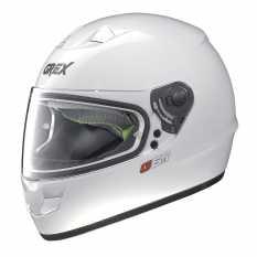 CASQUE GREX G6.1 KINETIC 027 METAL WHITE