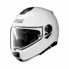 CASCO NOLAN N100-5 SPECIAL N-COM 015 PURE WHITE