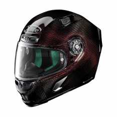 CASCO X-LITE X-803 ULTRA CARBON NUANCE 005 RED