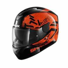 CASCO SHARK D-SKWAL HIWO