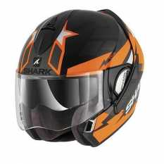 CASCO SHARK EVOLINE 3 STRELKA MAT